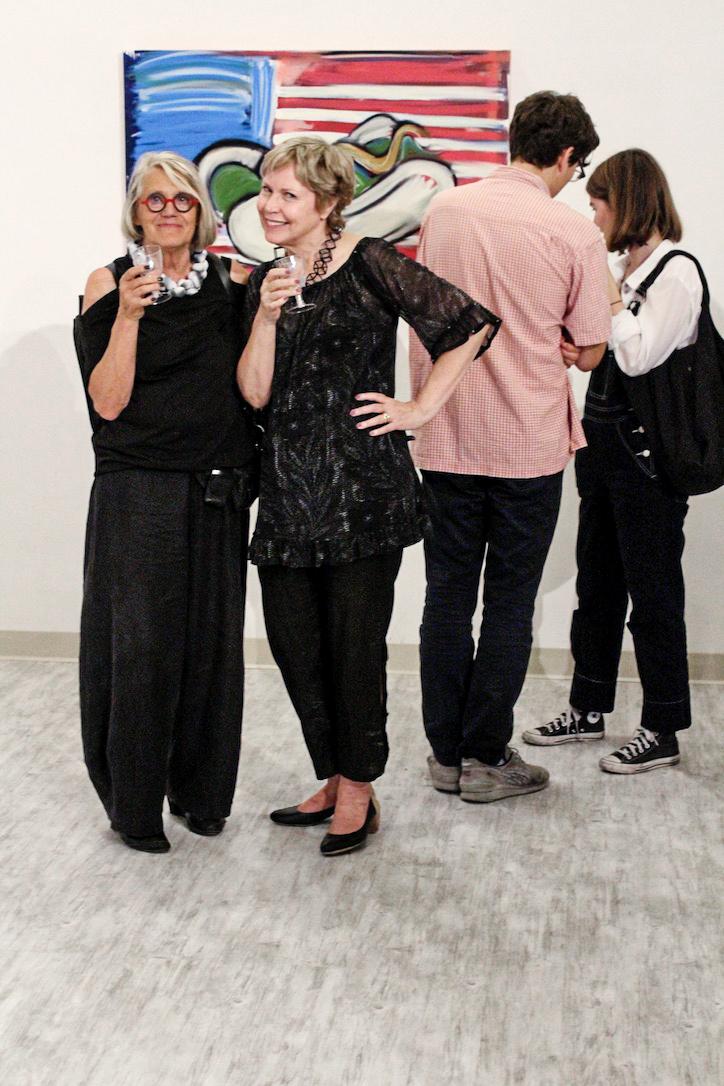 Foto boekpresentatie Martijn